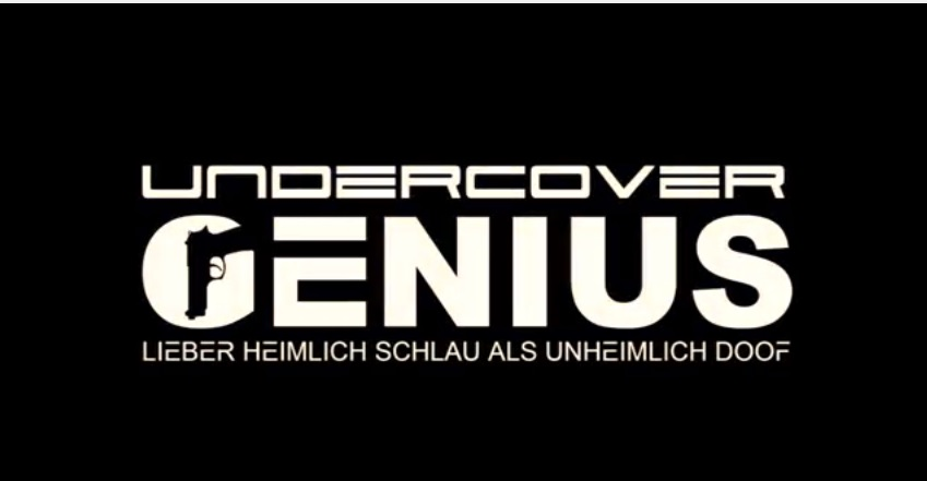 Maturaball 'Undercover Genius' (Video)